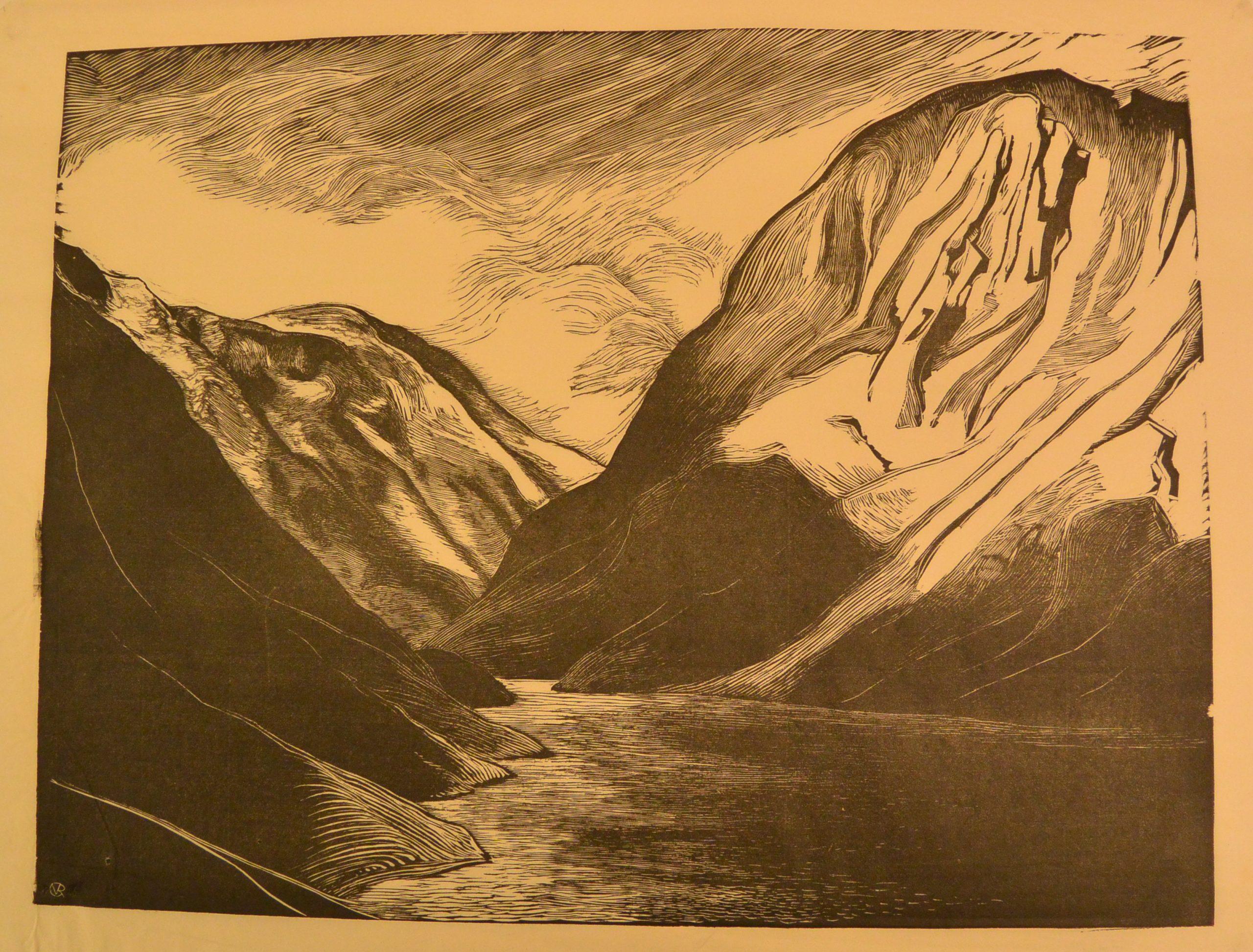 G.v.R-002 Graadt van Roggen, Fjord