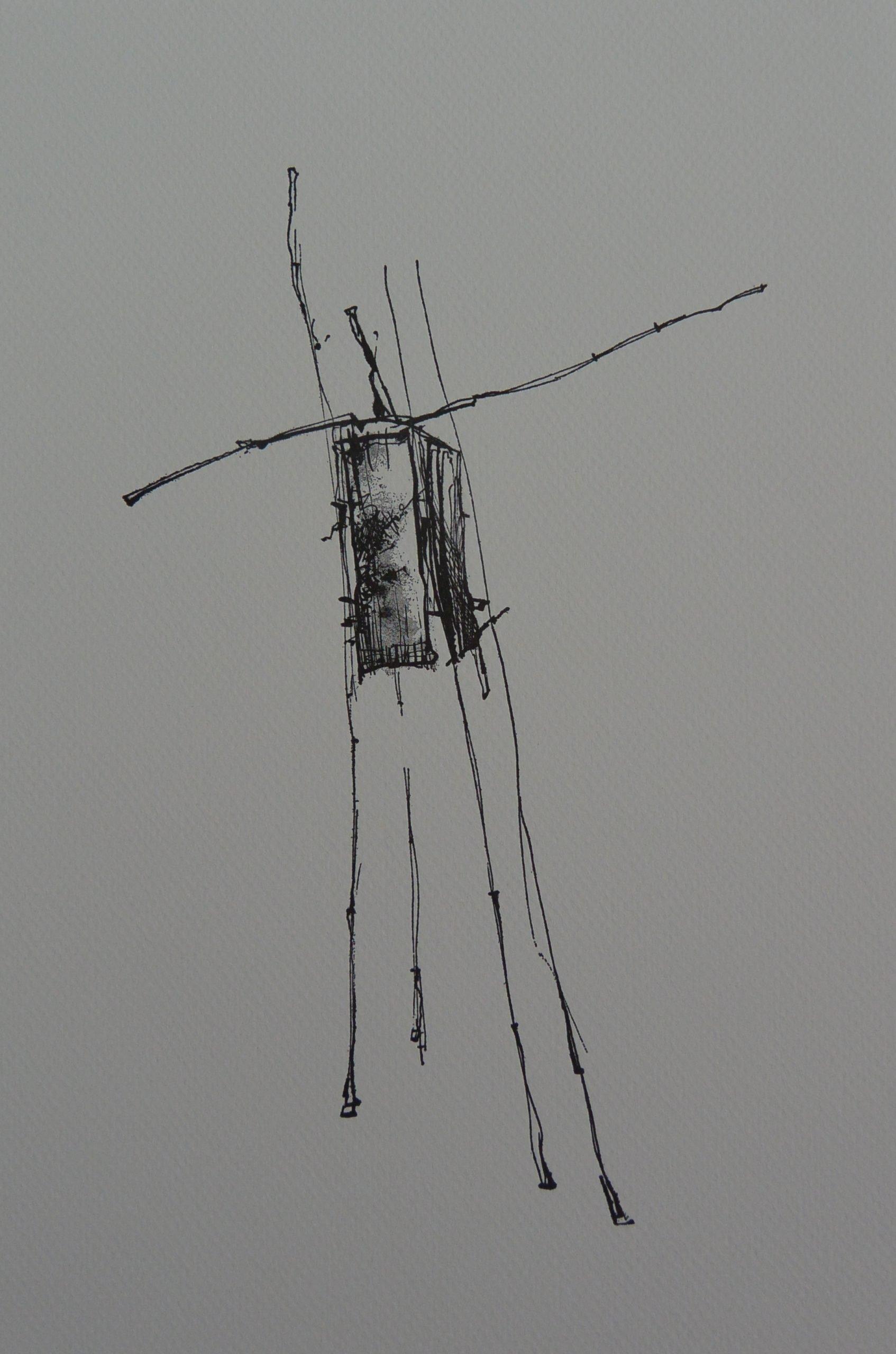 J.S-004 Jan Steen, compositie 1
