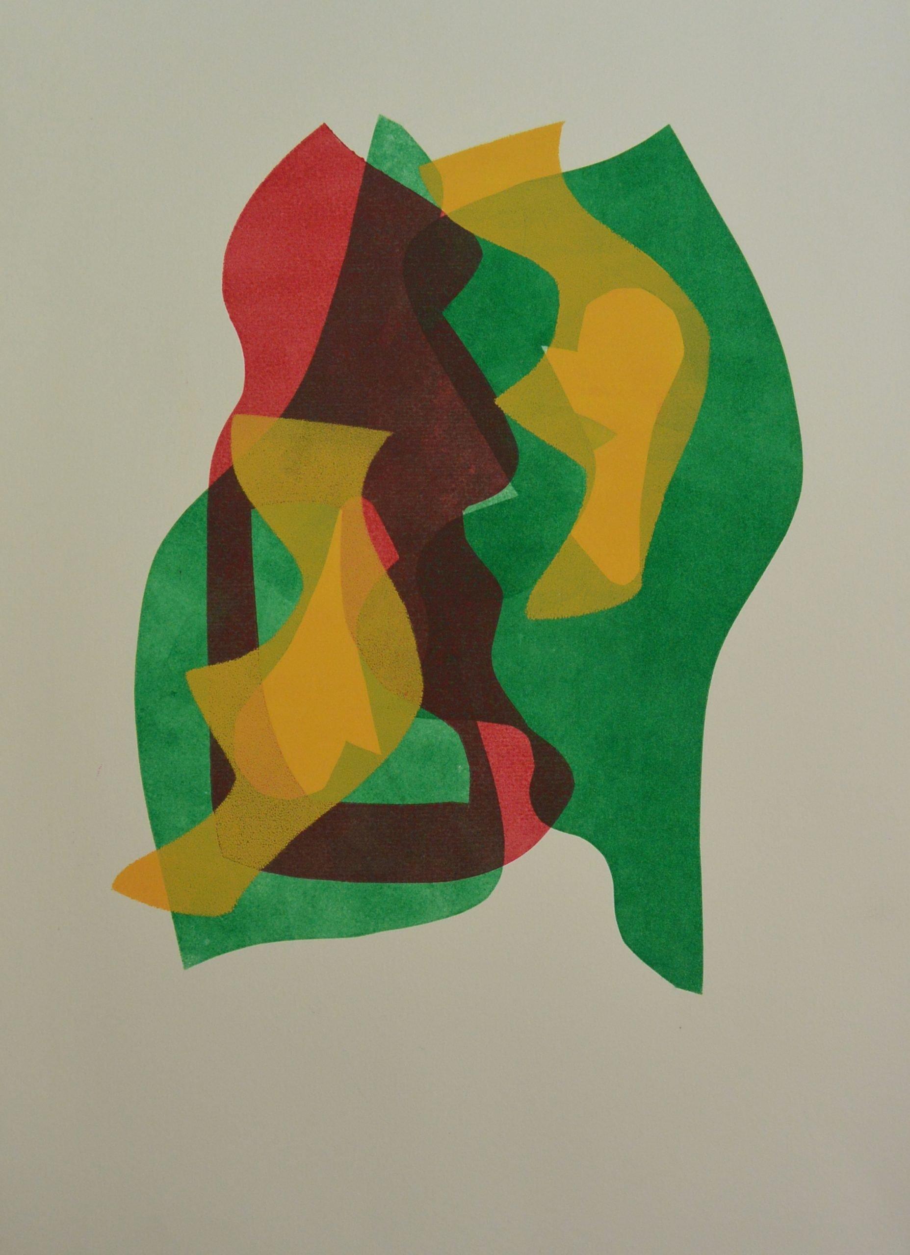 M.W-057 Wielinga, Collage